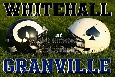 2012 Whitehall at Granville (09-28-12)