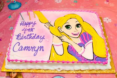 Camryn Rotkowitz Birthday 2011