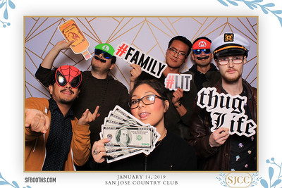 SJCC Holiday Party - January 14, 2019