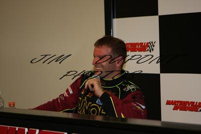 NWMT 6/6/10 Whelen 200 Martinsville Speedway
