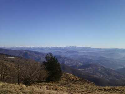 Liguria 23 gennaio 2011