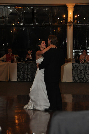 Mr & Mrs Michael Reitzel @Crystal
