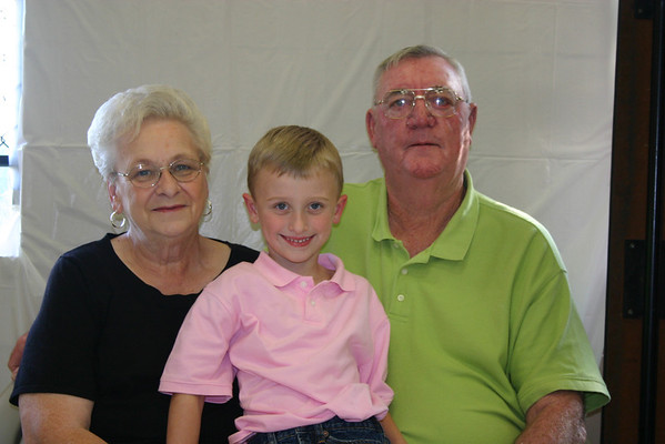 2006 Grandparents Day at JHC