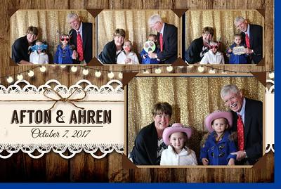 Coppedge Wedding Photobooth 10.7.2017