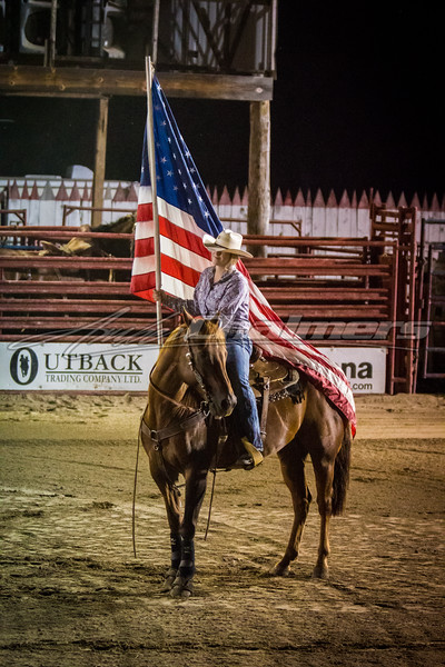 Painted Pony Championship Rodeo 8.31.16