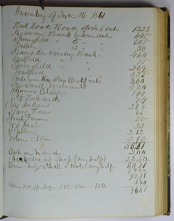 Volume 1: 1861
