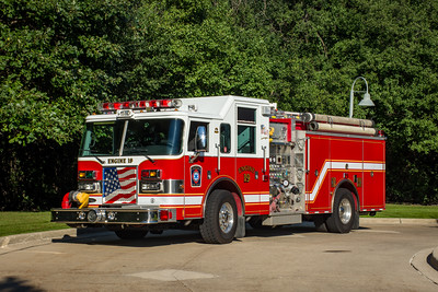 Deerfield Bannockburn Fire Protection District
