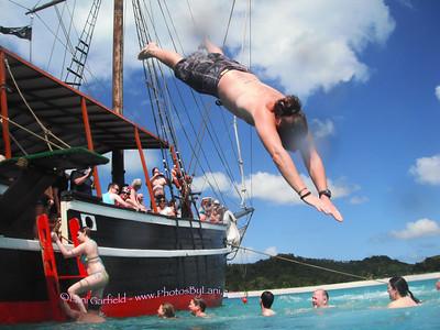 Caribbean Cruise Teasers