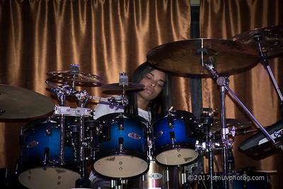 Joy The Drummer
