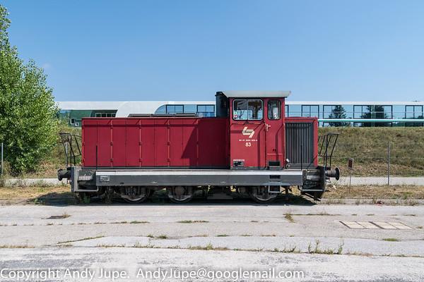 Class 2064