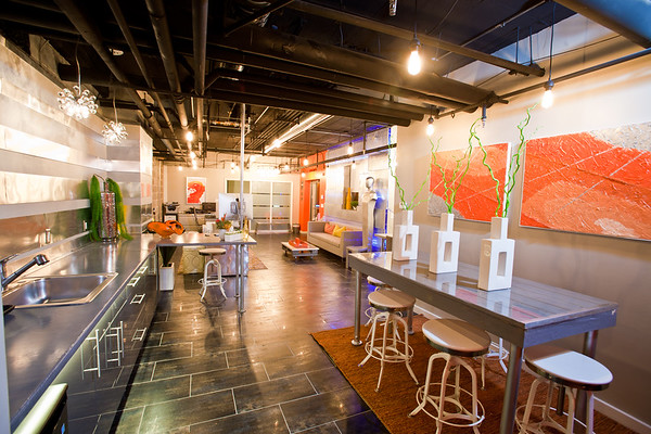 Architecture Exteriors/Interiors