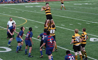Marco Rugby 2015