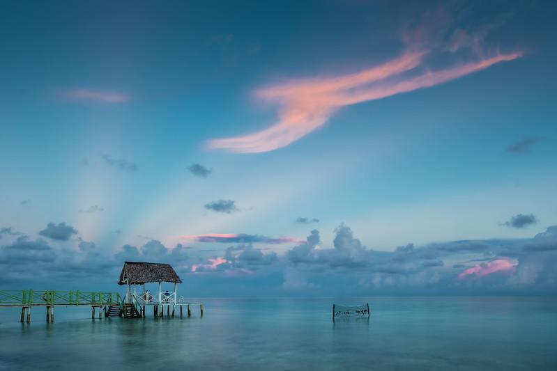 Travel Photography Blog: Cuba. Cayo Coco.