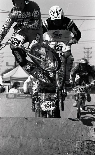Spring Nationals 1995 Stockton, CA