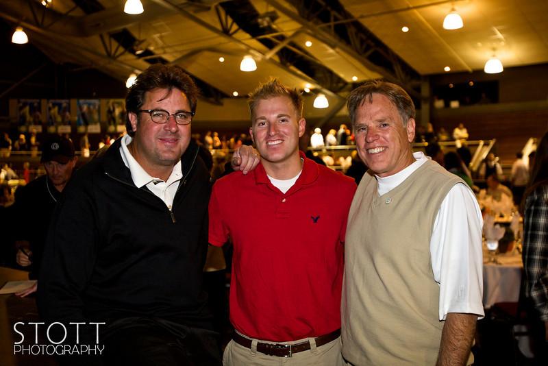 Sorensen Charity Golf Tournament