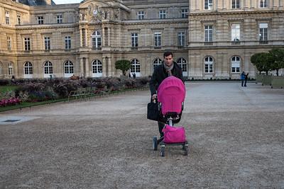 Jardin du Luxembourg 2013