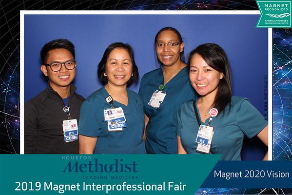 Magnet Interprofessional Fair - Photos