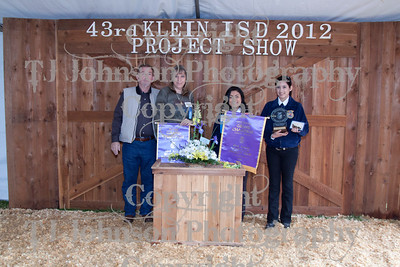 2012 Klein ISD Livestock Show Auction 2