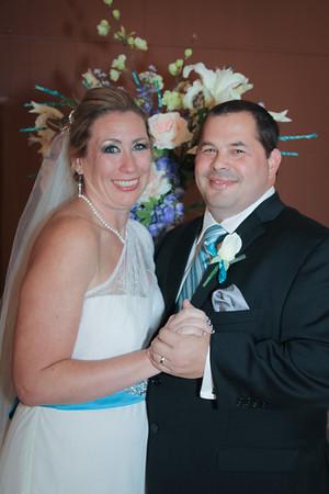 Beth and Brian's Wedding