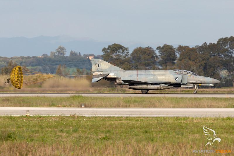 Greece - Air Force | McDonnell Douglas F-4E Phantom II | 01618