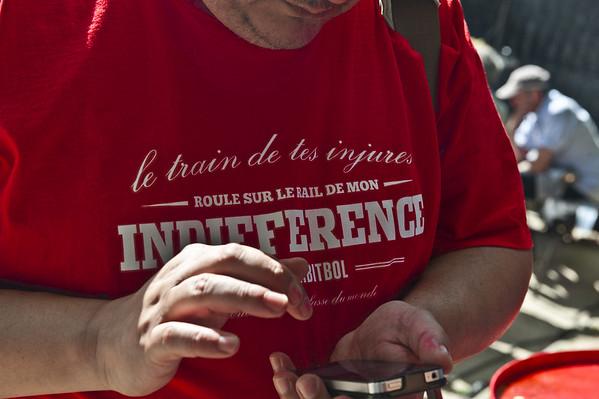 18, 19, 20 août - Malguénac en ROUGE