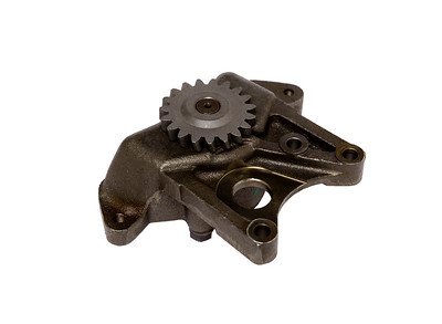 MASSEY FERGUSON PHASER SUMP OIL PUMP ​3640908M91