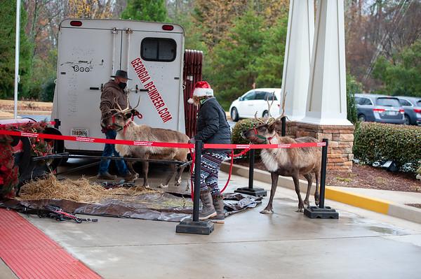 MAV Reindeer Encounter 12.2020