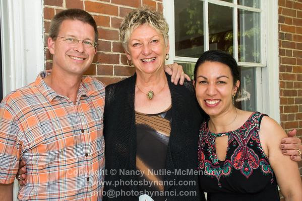 Donna Sweaney Retires