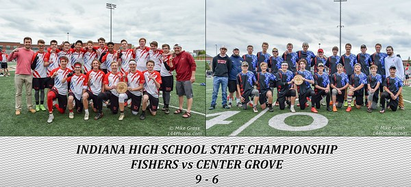 2019 Ind HS State Championship