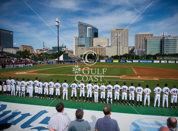 2012-06-02 BRIEF Arkansas @ Rice G4 NCAA Regional Baseball