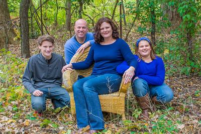 Antonson Family