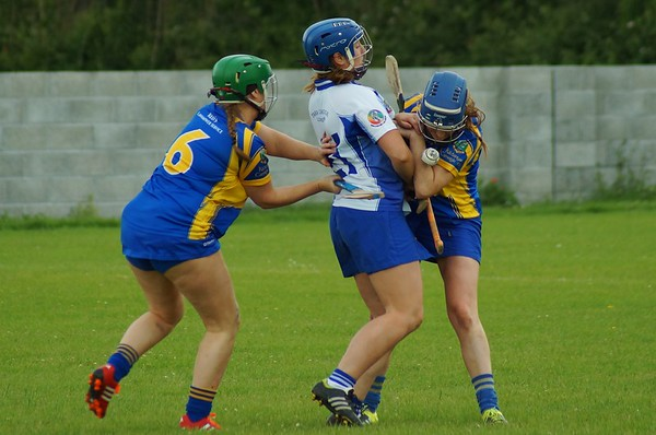 Munster Camogie 7s 2016