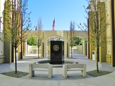 Corona City Hall