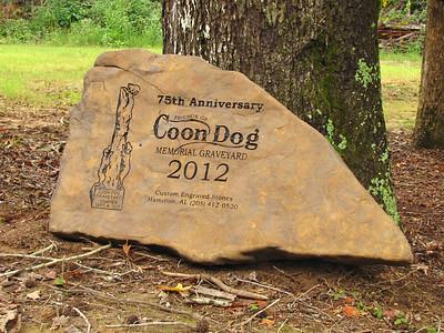 Coon Dog  Graveyard