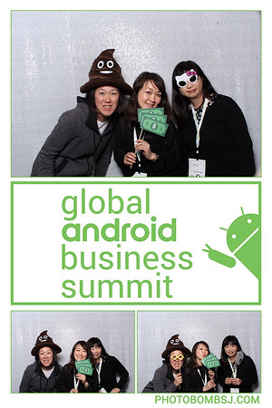 Google's Global Android Business Summit