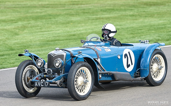 Brooklands Trophy