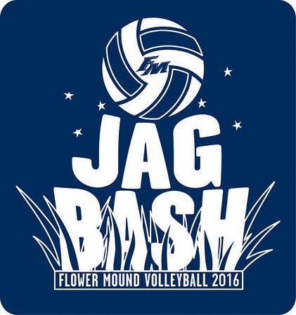 2016 - Jag Bash