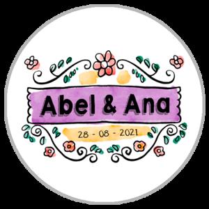 Abel & Ana