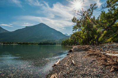 Waterton Lakes National Park 2014