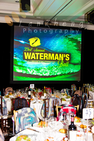 Waterman's Weekend