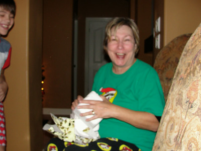 Dec 2012 - Christmas