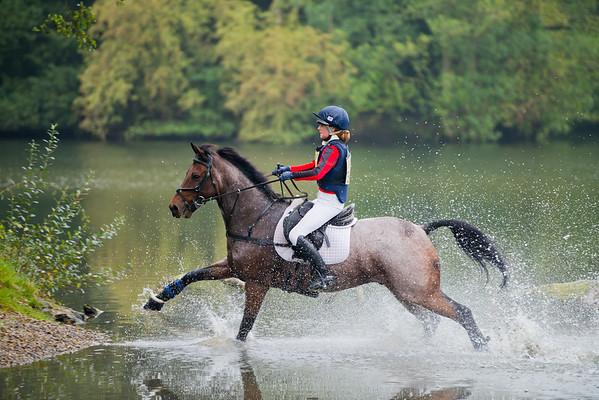 Allerton Horse Trials