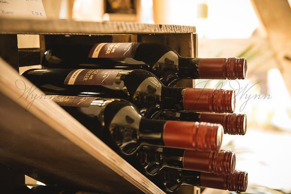 WCSC L. Bastian's Wine Tasting