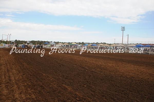 NM 4-H Rodeos 2013