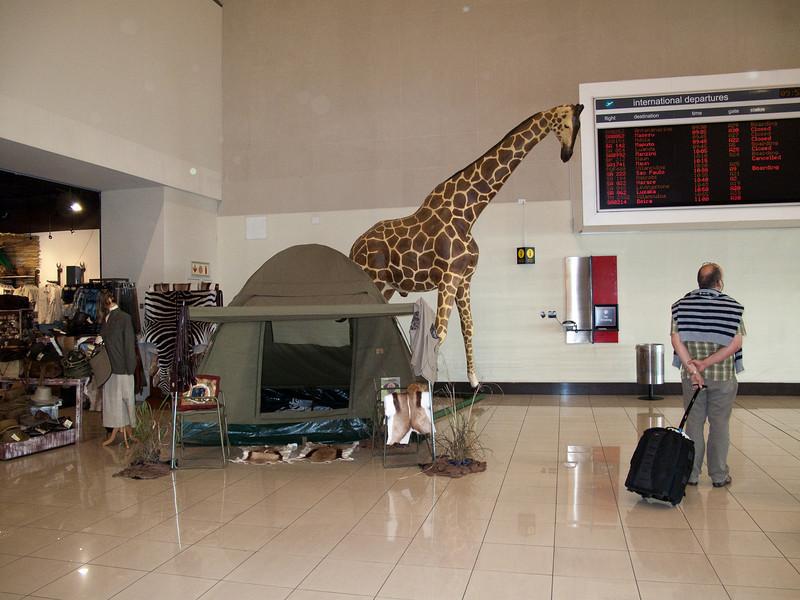 Zambia 2009 6/9 en 7/9