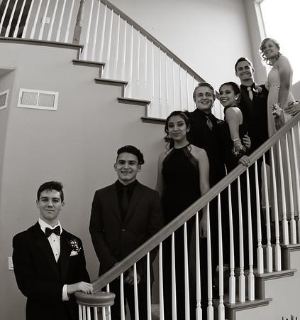 DRHS Prom