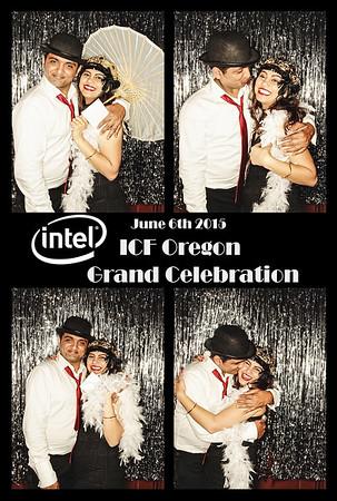 ICF Grand Celebration '15