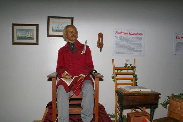 Salem Wax Museum