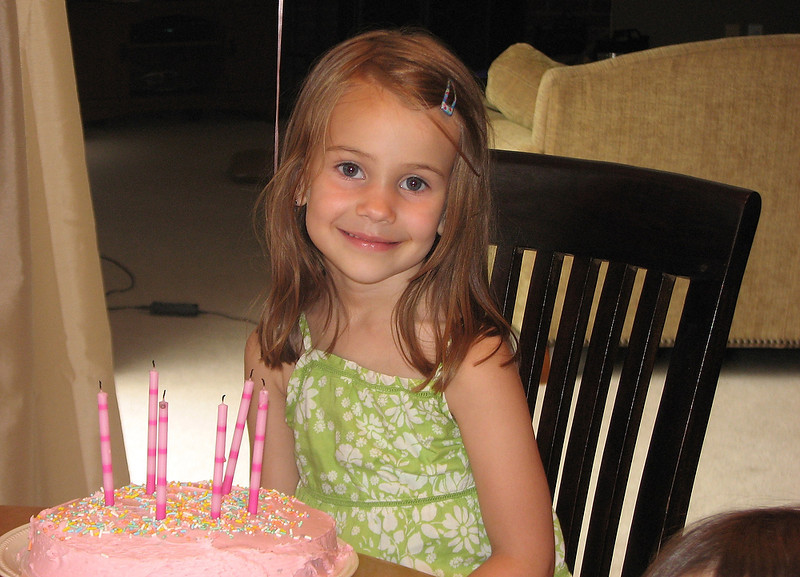 . This photo provided by the Wyatt family shows Allison Wyatt. Wyatt, 6, was killed Friday, Dec. 14, 2012, when a gunman opened fire at Sandy Hook elementary school in Newtown, Conn., killing 26 children and adults at the school. (AP Photo/Family Photo via Benjamin Wyatt)