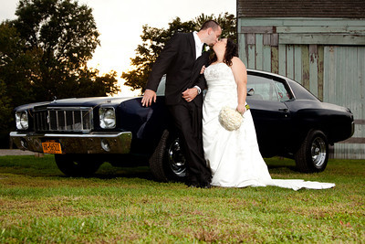 Maryann and Michael 10-06-2012